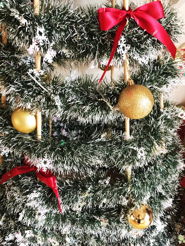 クリスマスツリーの作り方5