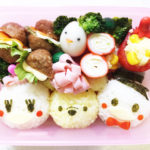 幼稚園・小学生のお弁当