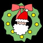 クリスマスグッズを簡単作成!!シールもカードも印刷するだけ色々使える!!