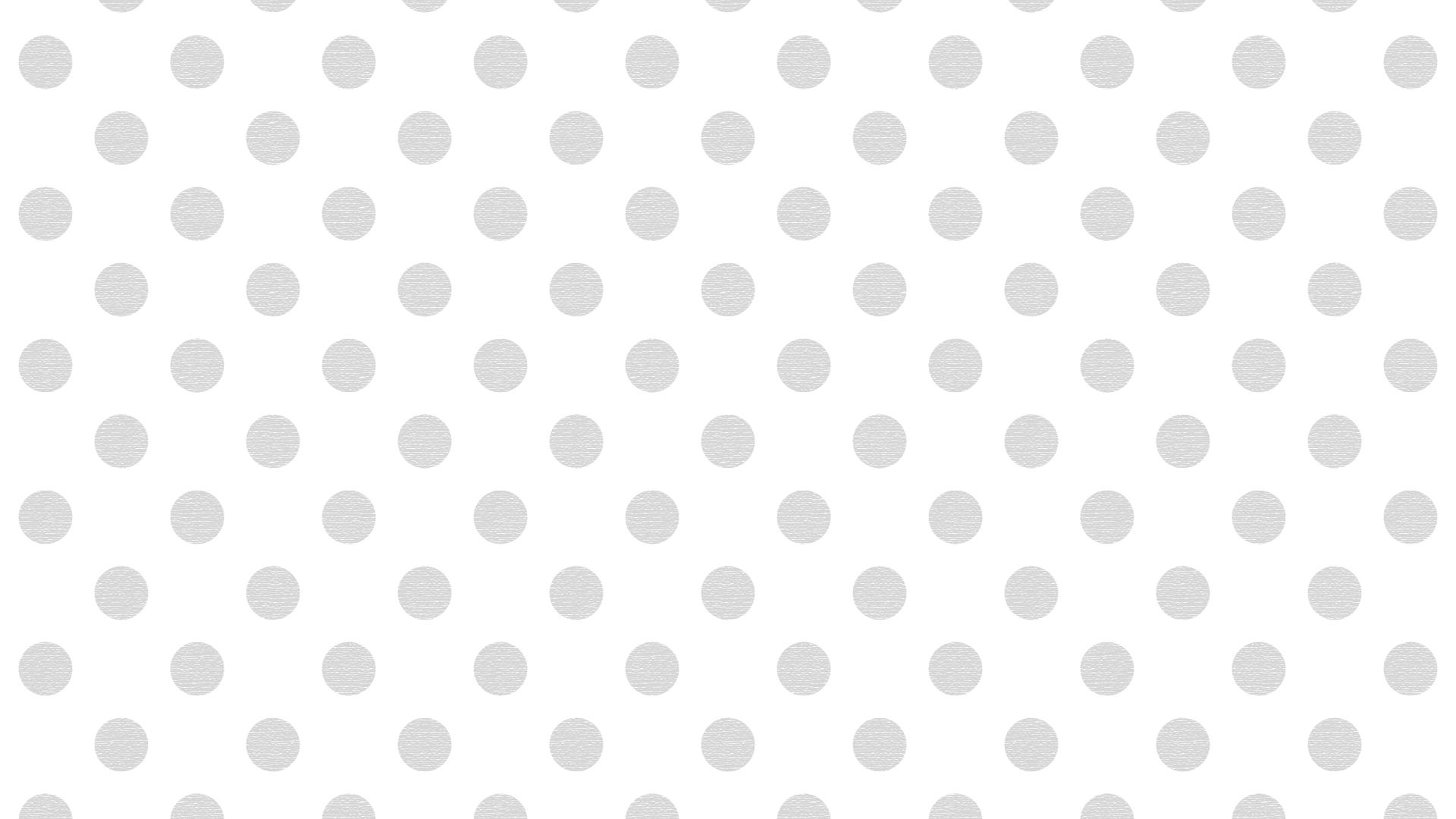 ドット模様1_gray