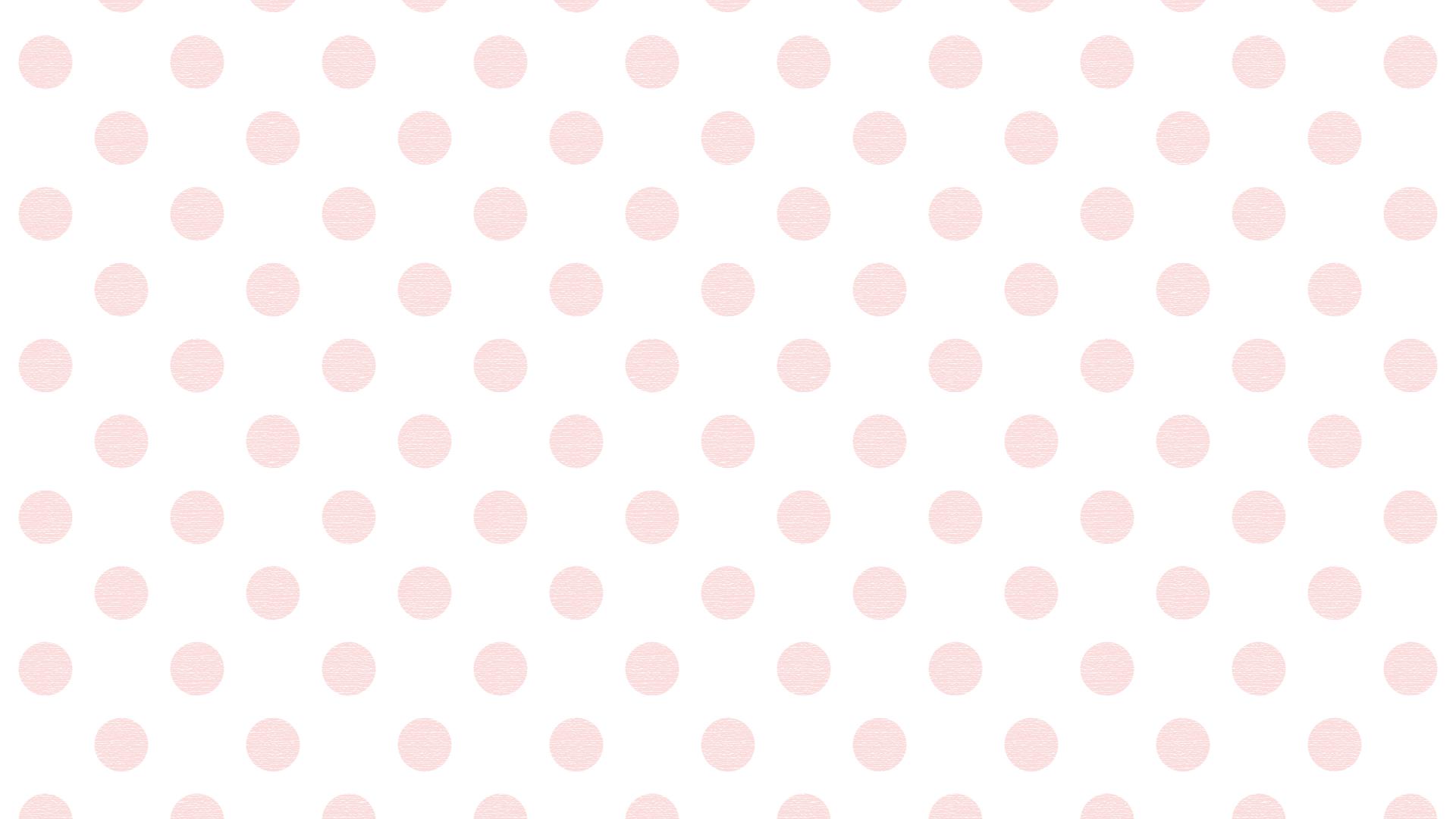 ドット模様1_pink