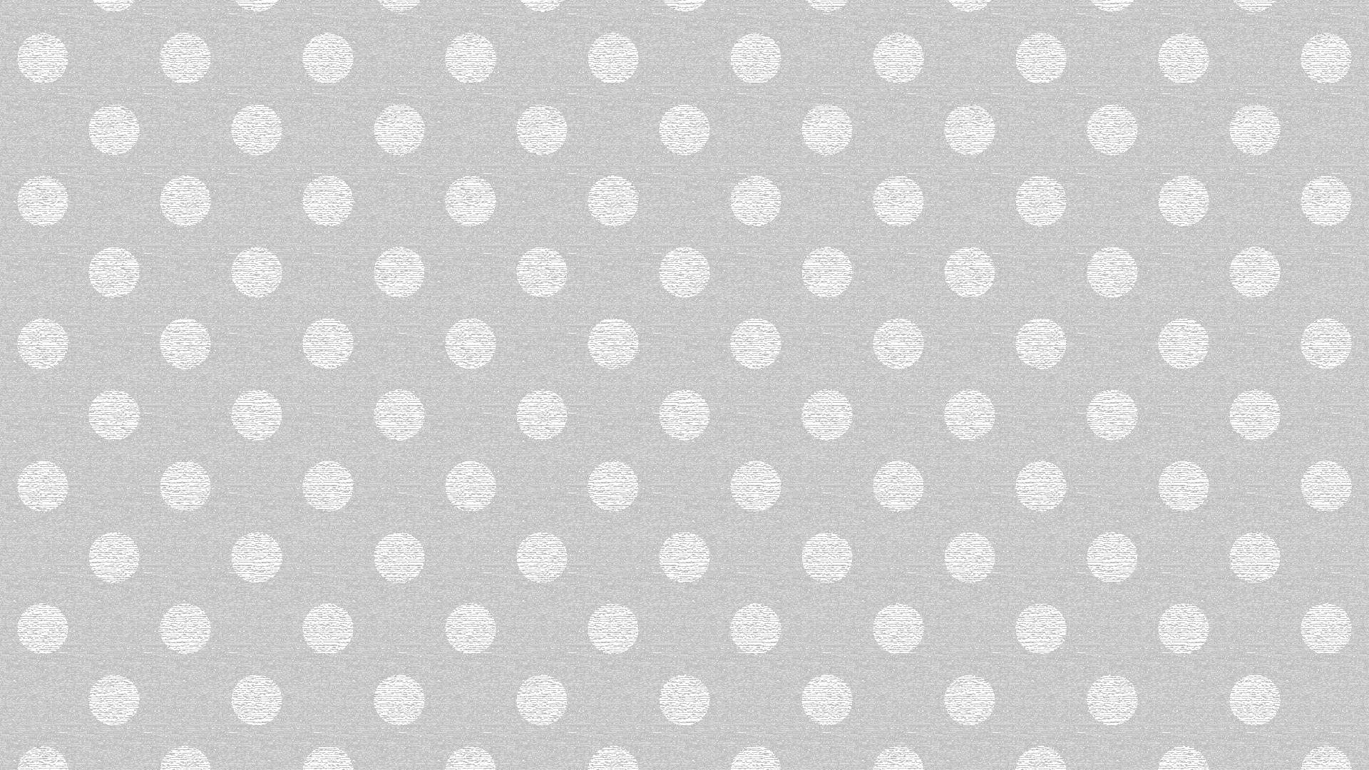 ドット模様2_gray