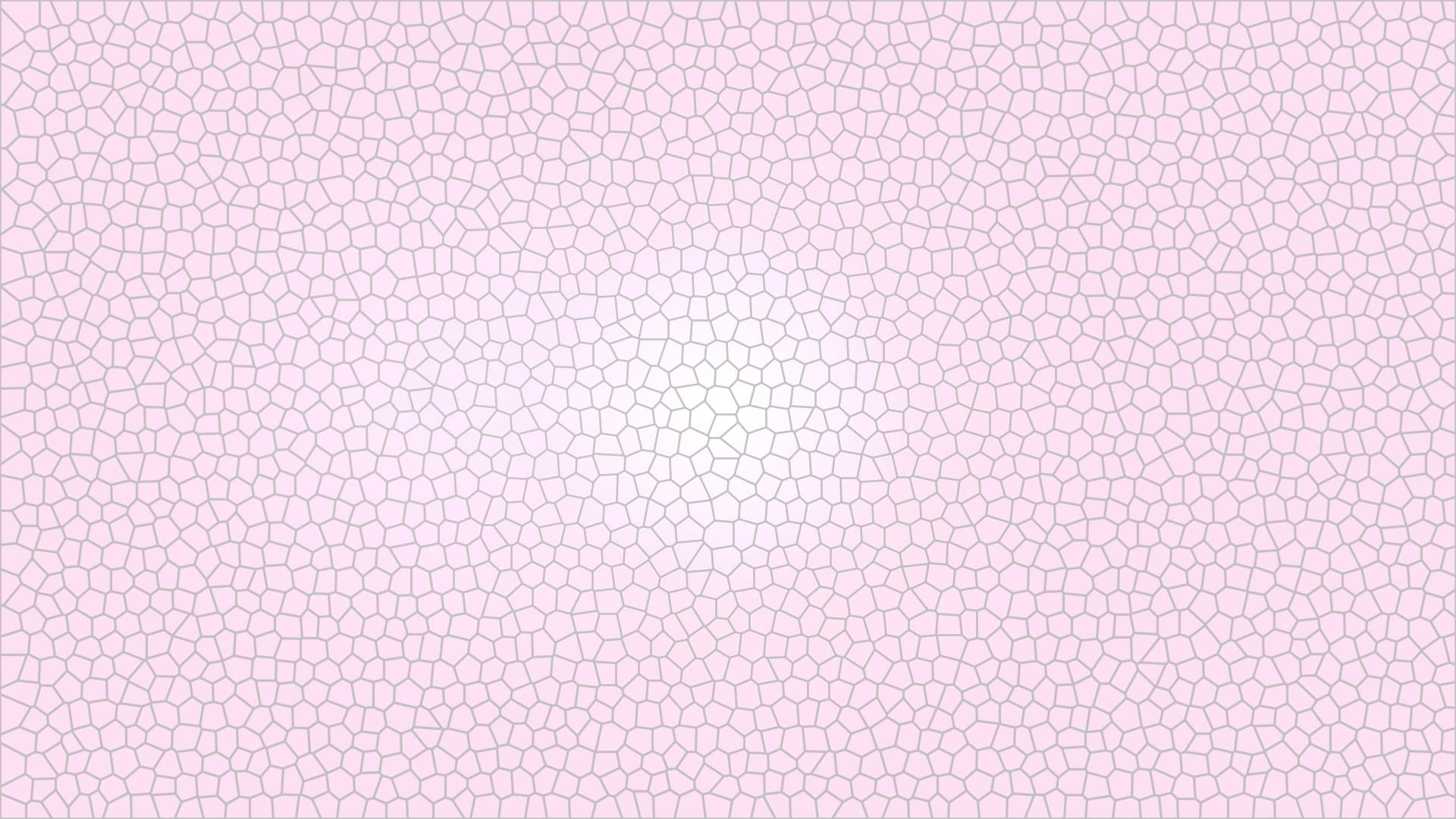 ステンドグラス壁紙背景画像_pink