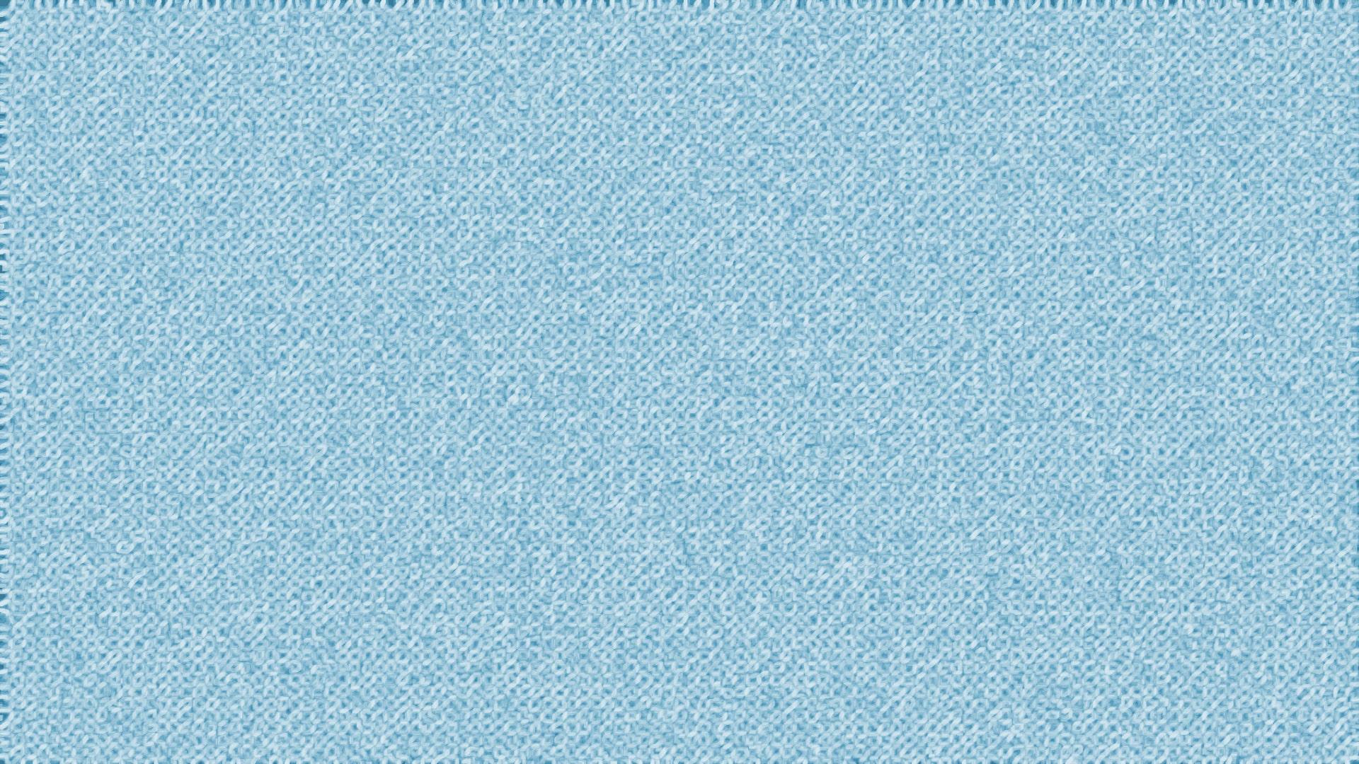 タオル生地_blue