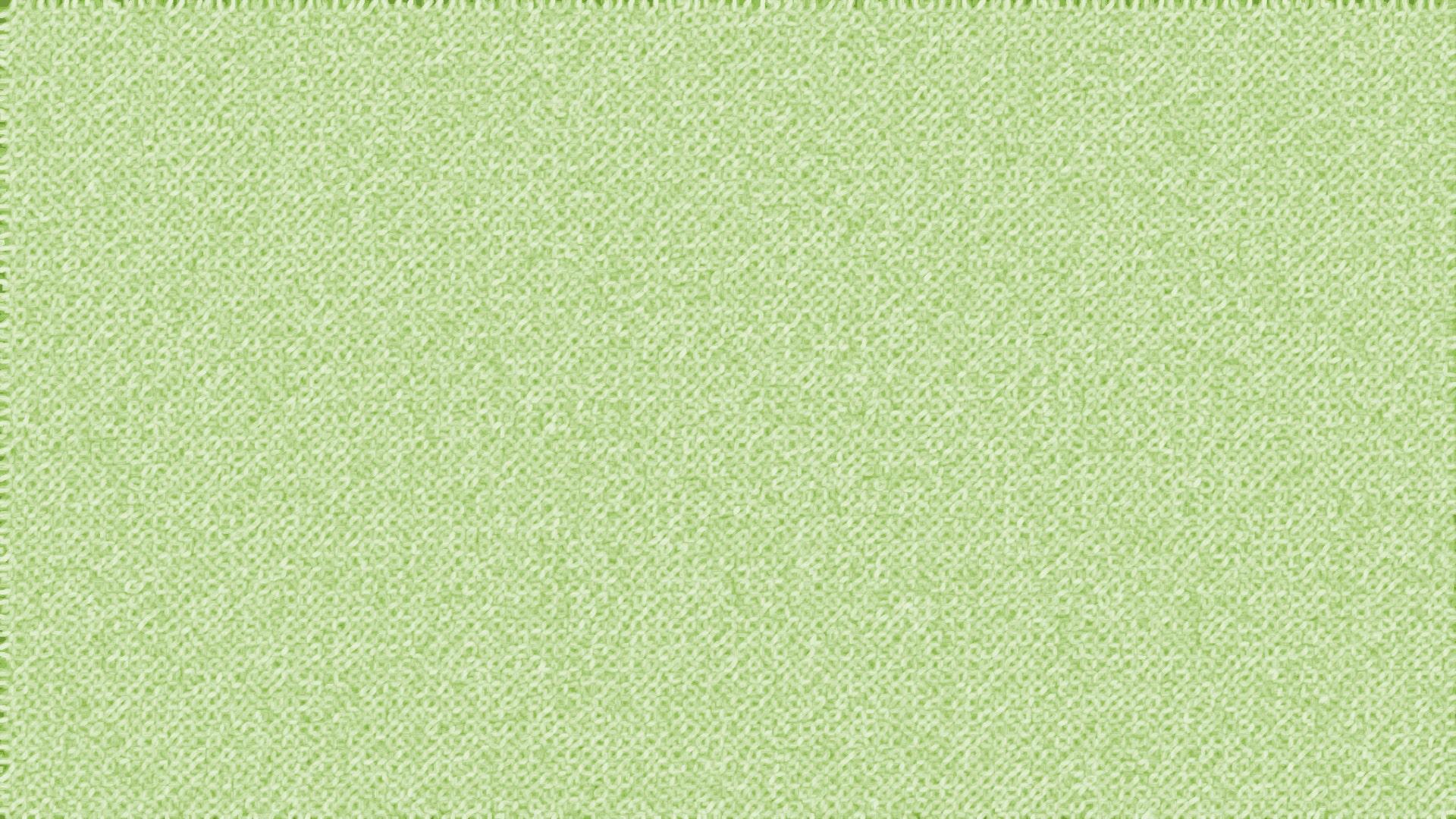 タオル生地_green