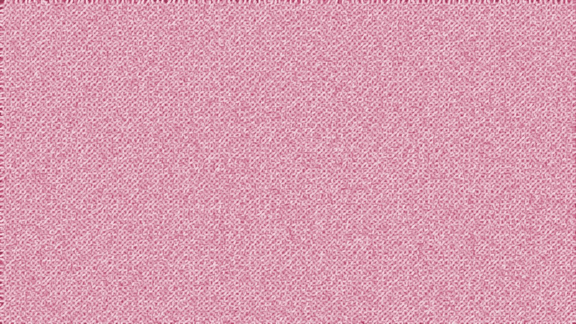 タオル生地_pink