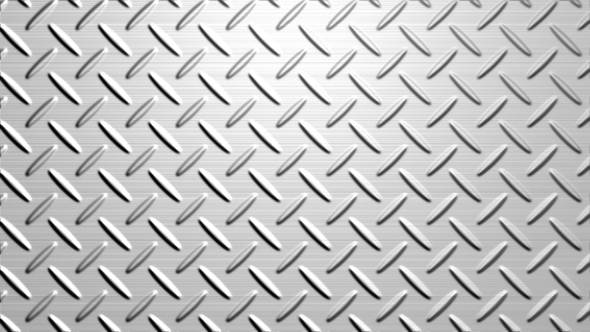 金属プレート柄 壁紙背景画像1